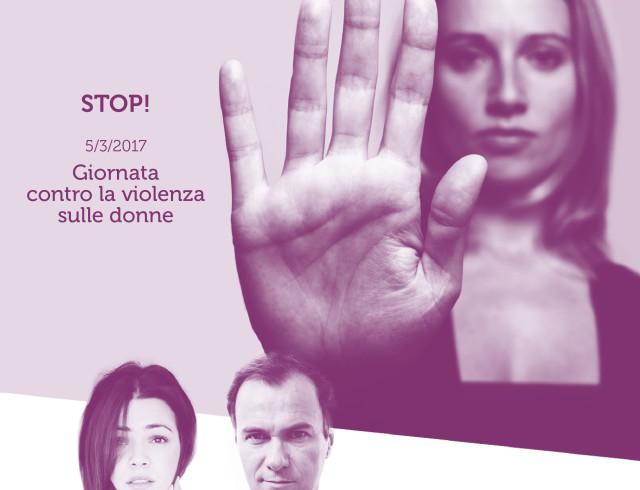conto la violenza sulle donne
